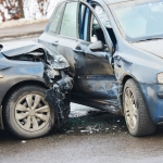 Criminal Damage – Destroying Property with a Vehicle