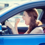 Is Road Rage a Crime in Arizona?