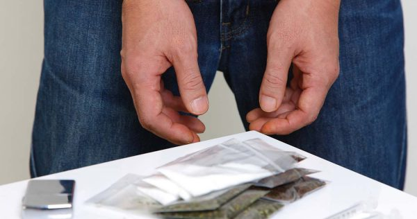 What You Need to Know about Arizona Drug Possession Laws